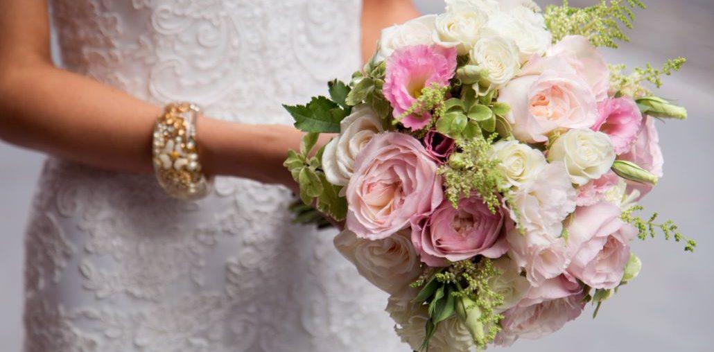 Svatba se bez květin neobejde – i v Kladně
